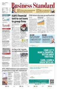 Business Standard - August 21, 2018