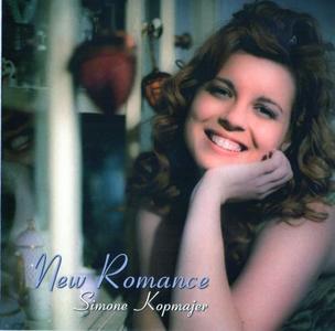 Simone Kopmajer - New Romance (2011)