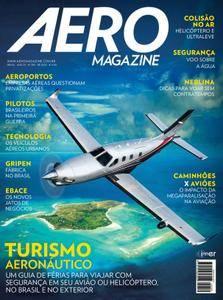 Aero Magazine Brasil - junho 2018