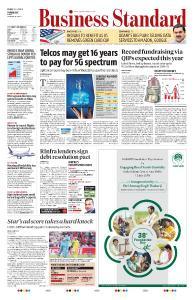 Business Standard - July 12, 2019