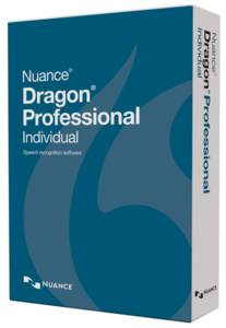 Nuance Dragon Professional Individual 15.00.000.158