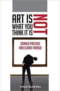 Art Is Not What You Think It Is (Repost)