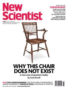 New Scientist Australian Edition – 13 March 2021