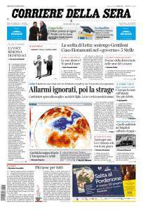 Corriere della Sera - 1 Marzo 2018