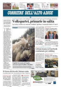 Corriere dell'Alto Adige – 11 febbraio 2020