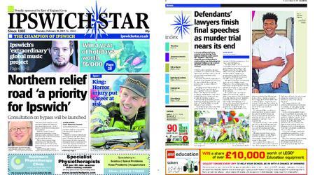 Ipswich Star – February 28, 2019