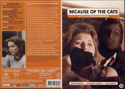 Because of the Cats (1973) Brutalization