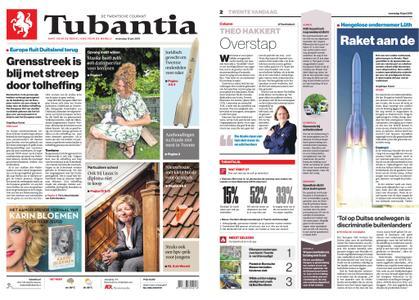 Tubantia - Enschede – 19 juni 2019