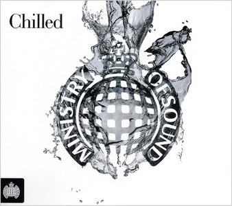 VA - Ministry of Sound - Chilled (2015) 3 CD Set