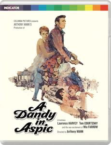 A Dandy in Aspic (1968)