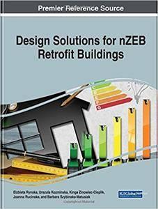 Design Solutions for nZEB Retrofit Buildings