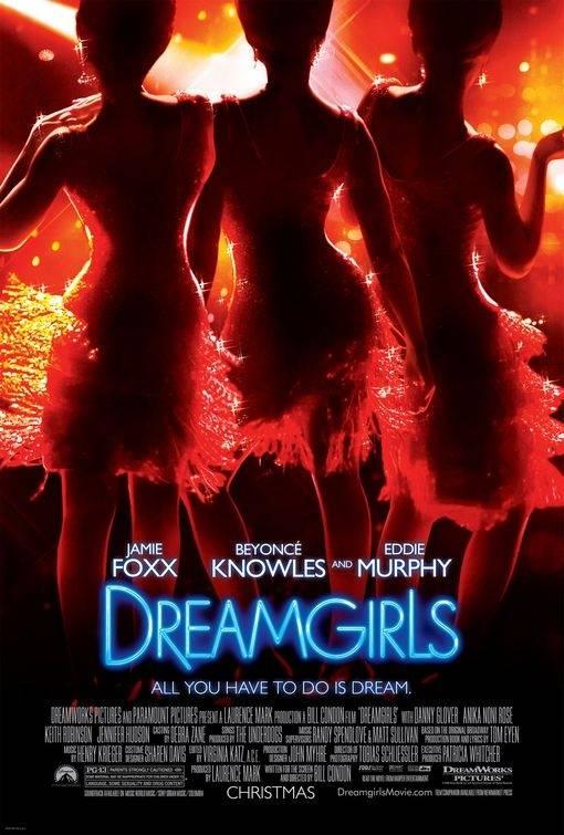 Dreamgirls (DVDRip 2006)