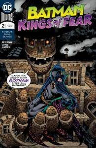 Batman-Kings of Fear 02 of 06 2018 Digital Zone