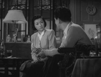 Munekata kyôdai / The Munekata Sisters (1950)