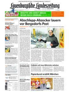 Lauenburgische Landeszeitung - 13. Dezember 2017