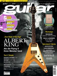 Guitar Germany - Februar 2020