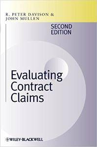Evaluating Contract Claims (Repost)