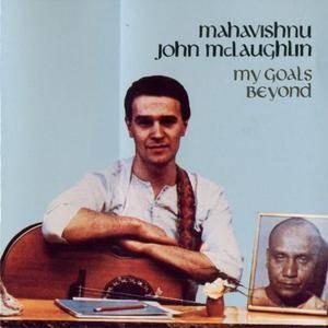 John Mclaughlin - My Goals Beyond (1970) {Ricodisc}