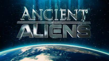 History Channel - Ancient Aliens: The Artificial Human (2018)