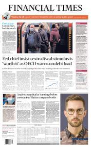 Financial Times UK - May 14, 2020