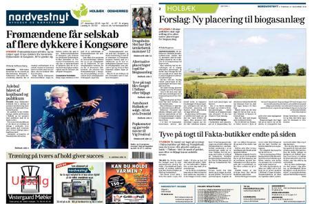 Nordvestnyt Holbæk Odsherred – 27. december 2018