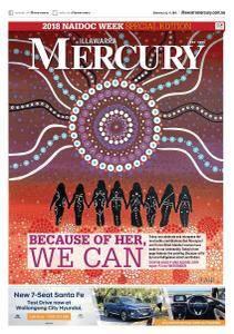 Illawarra Mercury - July 14, 2018