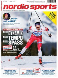 nordic sports – 11 Dezember 2020