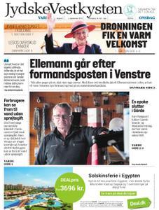 JydskeVestkysten Varde – 04. september 2019