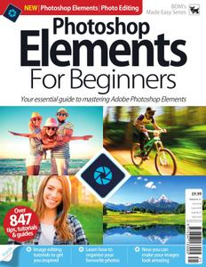 Photoshop Elements for Beginners – September 2019
