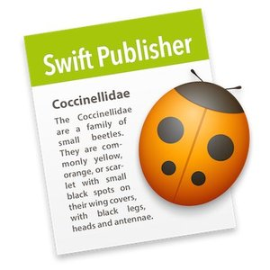 Swift Publisher 5.5 Multilingual macOS