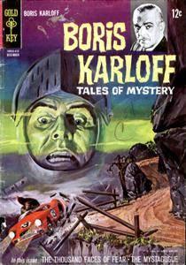 Boris Karloff Tales of Mystery 008 1964