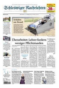 Schleswiger Nachrichten - 14. August 2019
