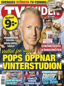 TV-guiden – 15 November 2018