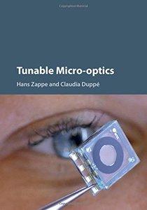 Tunable Micro-optics (repost)