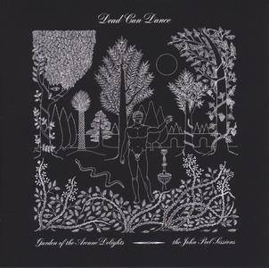 Dead Can Dance - Garden of the Arcane Delights + Peel Sessions (2016)
