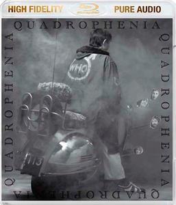 The Who - Quadrophenia (1973/2014) [Blu-Ray Audio Rip > FLAC 24 bit/96 kHz]
