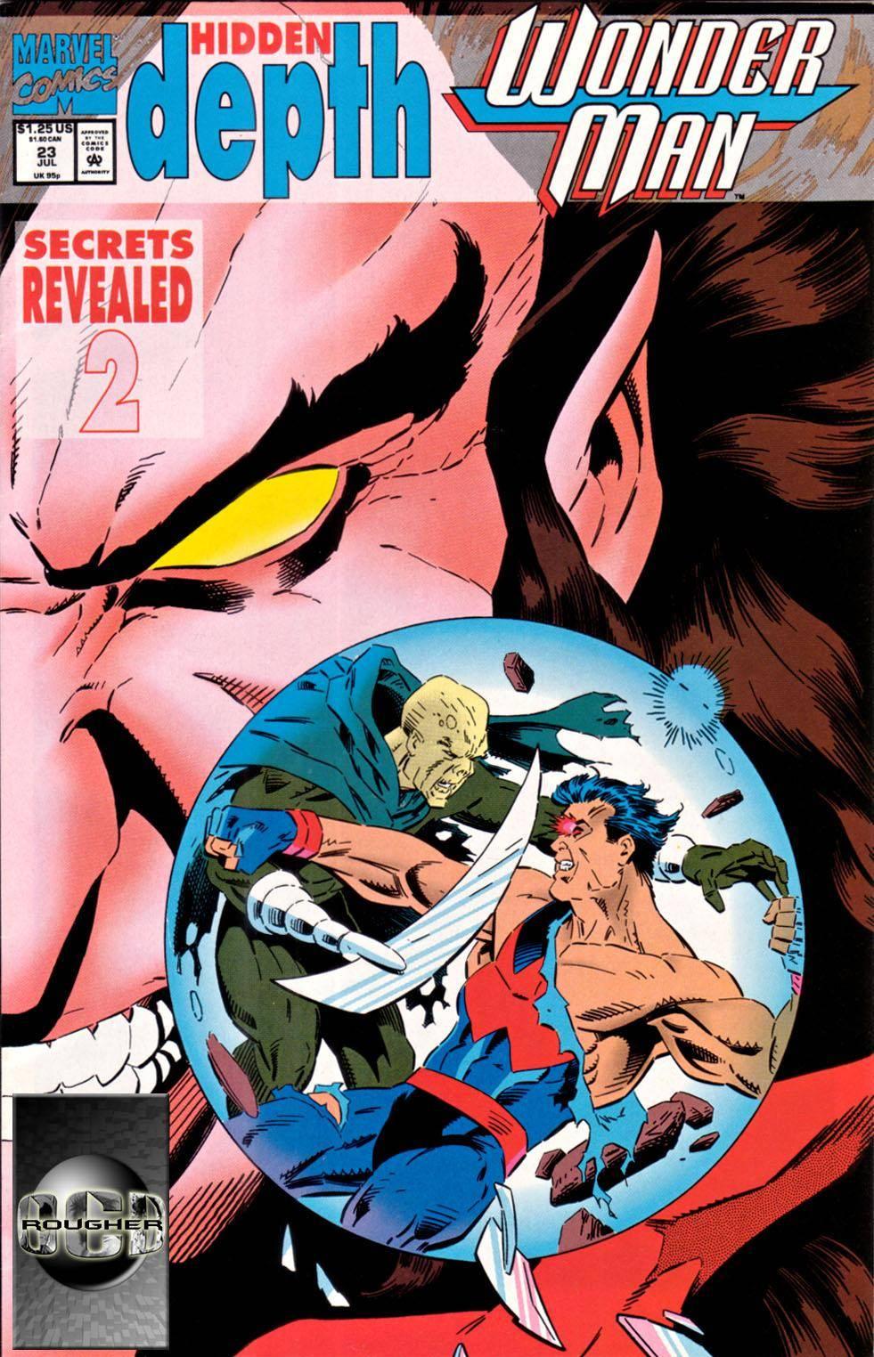 Wonder Man v1 023 1993