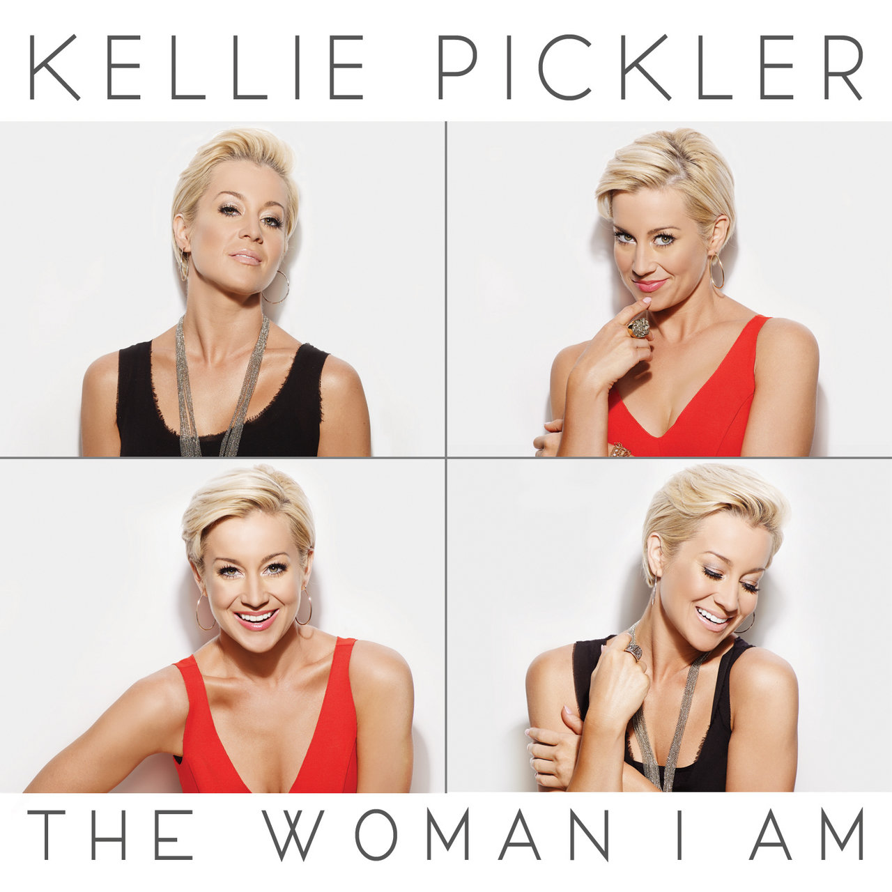 Kellie Pickler - The Woman I Am (2013)