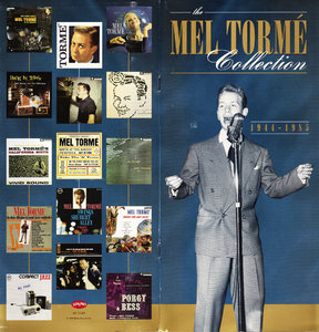 Mel Torme - The Mel Tormé Collection 1944-1985 (1996) 4CD Box Set [Re-Up]