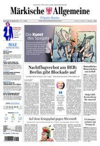 Märkische Allgemeine Prignitz Kurier - 26. Oktober 2017