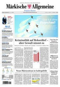 Märkische Allgemeine Prignitz Kurier - 16. März 2018