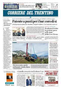 Corriere del Trentino – 25 settembre 2019