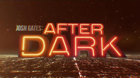 Travel Channel - Josh Gates after Dark: Dubai (2017)