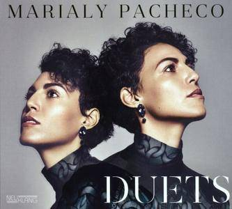 Marialy Pacheco - Duets (2017) {NeuKlang Records}