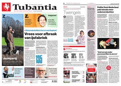 Tubantia - Enschede – 14 december 2019