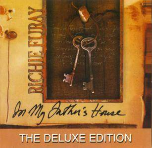 Richie Furay - In My Father's House (1997)