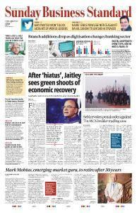 Business Standard - January 7, 2018