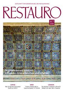 Restauro – November 2020