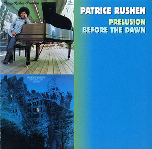 Patrice Rushen - Prelusion (1974) + Before The Dawn (1975) [2 LP in 1 CD, Remastered 1998] Re-Up