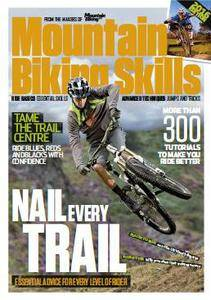 Mountain Biking Skills 2016
